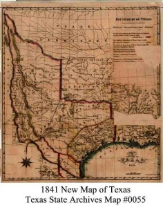 1841_New_Map_of_Texas
