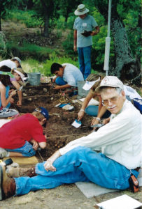 Scholarships – Hill Country Archeological Association