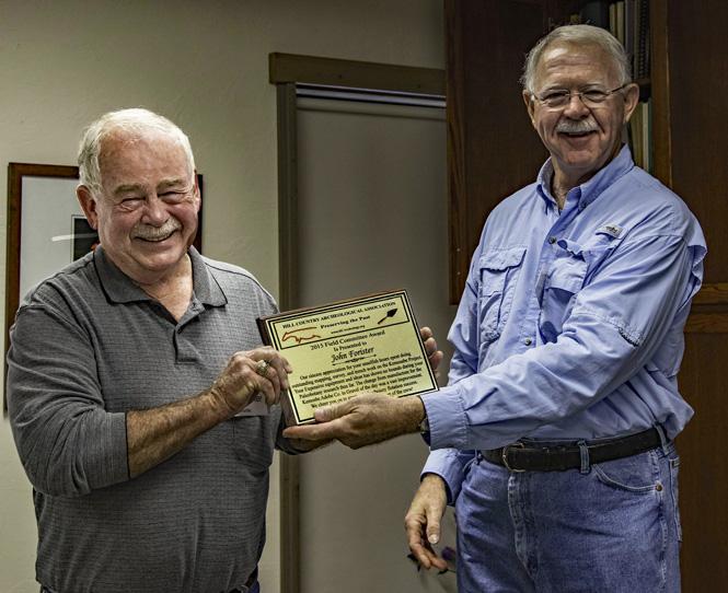 John Forister Award1