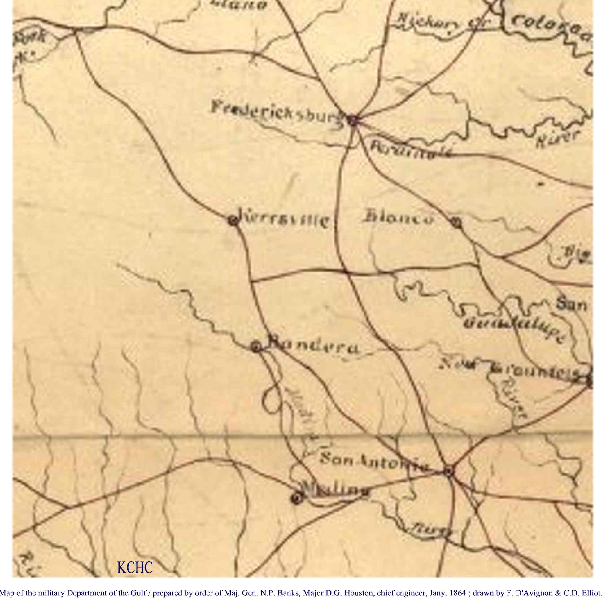 Maps in History – Hill Country Archeological ociation Map Kerrville Texas on kilgore texas map, center point texas map, texas state map, austin tx map, seguin texas map, geronimo texas map, kyle texas map, jamestown texas map, rice university texas map, kingsville texas map, jonesboro texas map, altus texas map, south san antonio texas map, kerr county map, la coste texas map, new braunsfels texas map, spencer texas map, deming texas map, alamo heights texas map, texas hill country map,